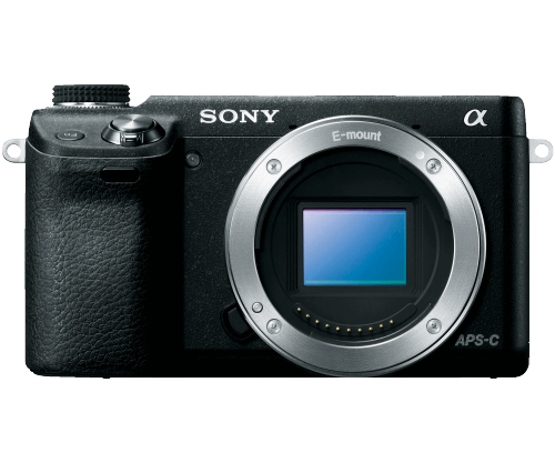The Sony NEX-6, I Rarely Leave Home Without It