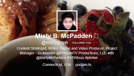 Sphere Of Influence:  Misty Belardo-McPadden On Blogging And How To Handle Social Media Popularity