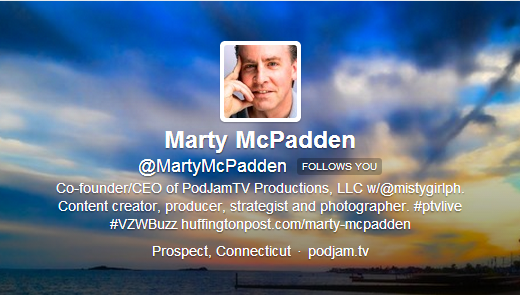 Sphere Of Influence: Social Video For Brands With Marty McPadden