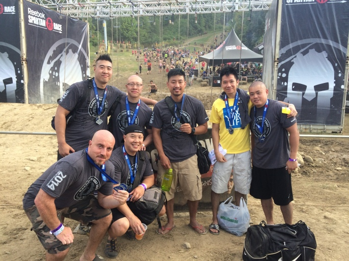 2014 Spartan Super